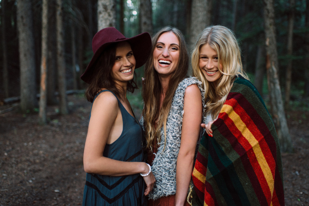 Finding Your Tribe | The Free Woman
