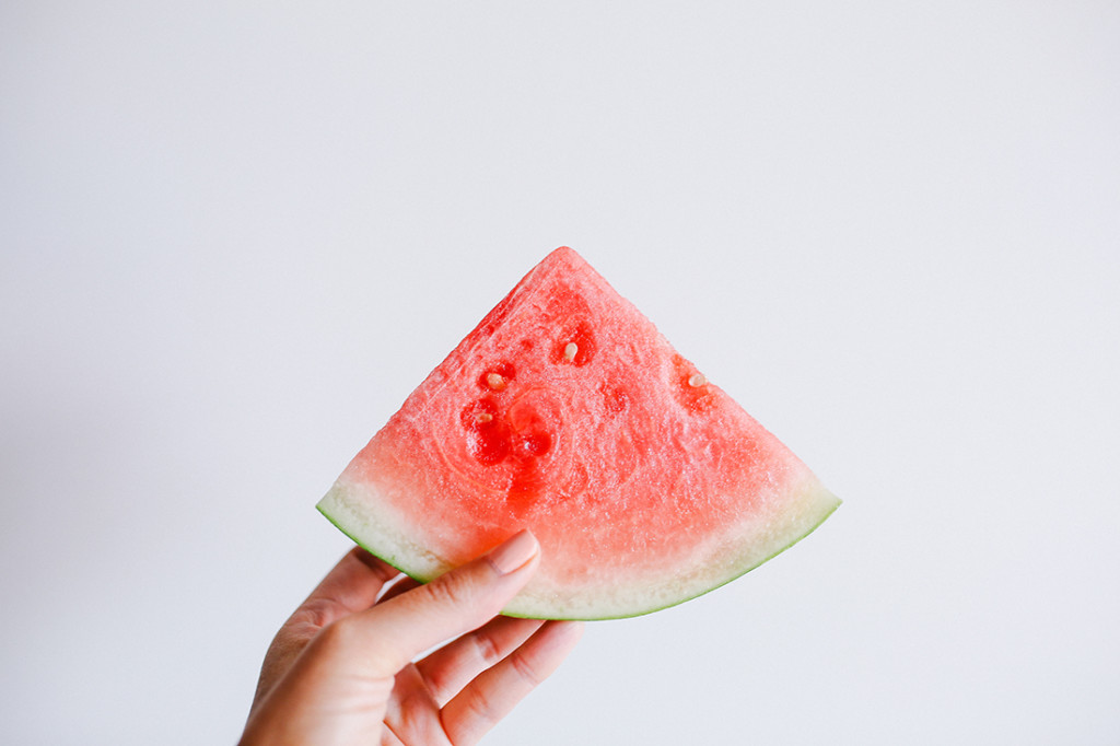Illuminating Wellness: Nourish | thefreewoman.com
