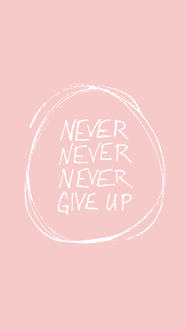 Free wallpapers you got this girl the free woman - Never give up wallpapers desktop hd ...