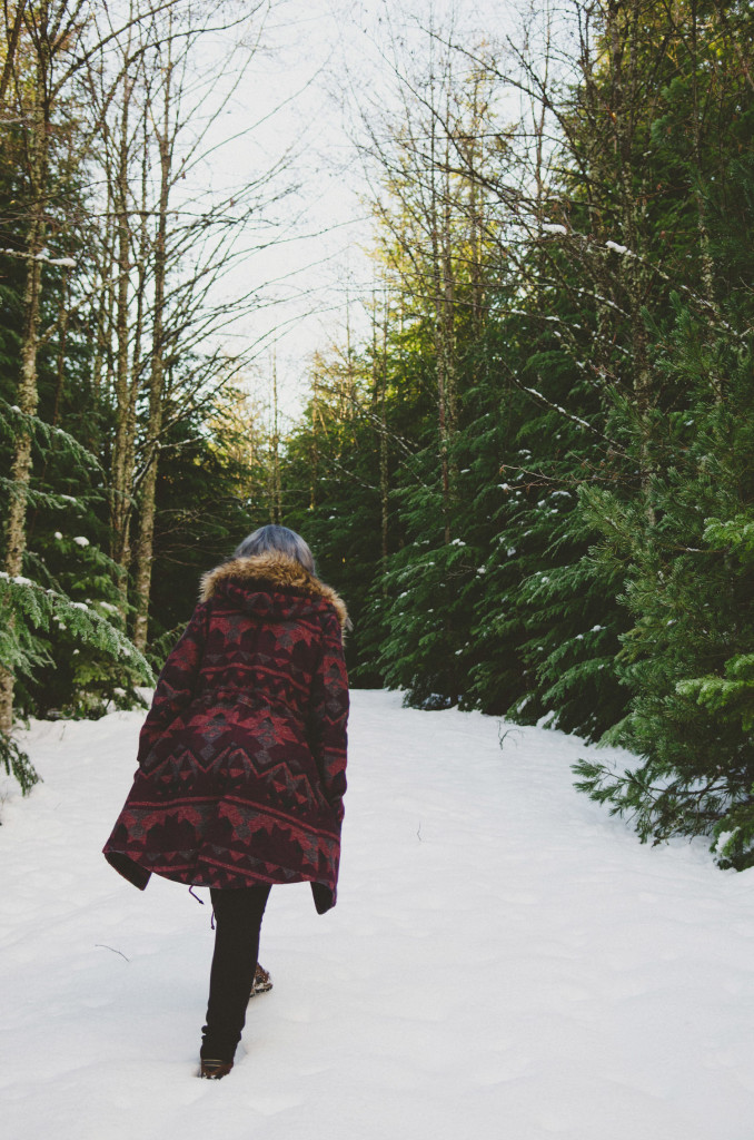 When Fear Guides Your Path To Becoming Lovely and Free | thefreewoman.com