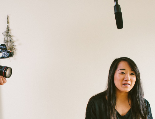 The Key To Video Confidence | thefreewoman.com