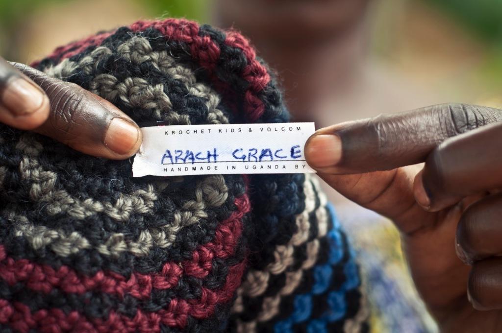 Arach-Grace_Label