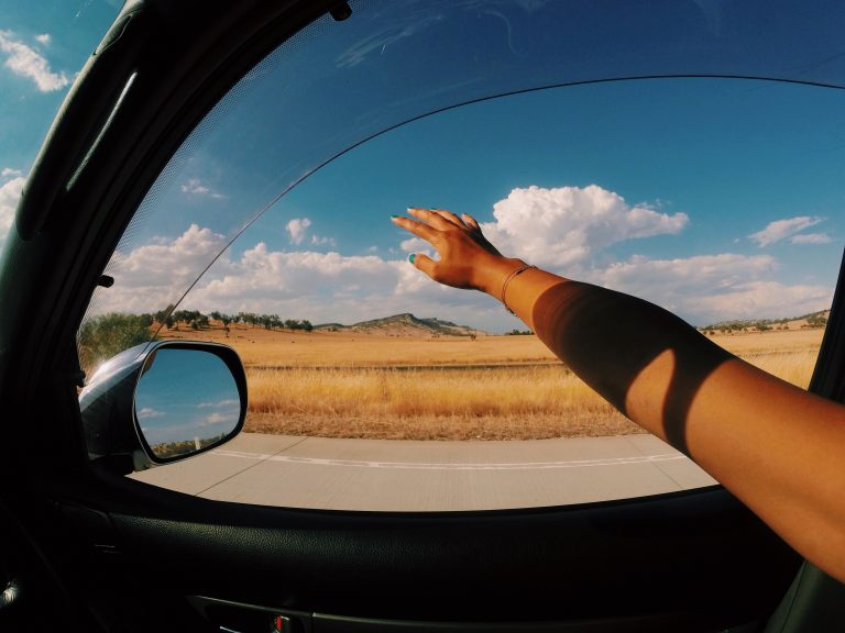 The Art of Road Trips