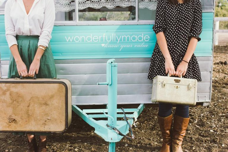 How Wonderfully Made Is Helping Women Discover Their True Value & Worth
