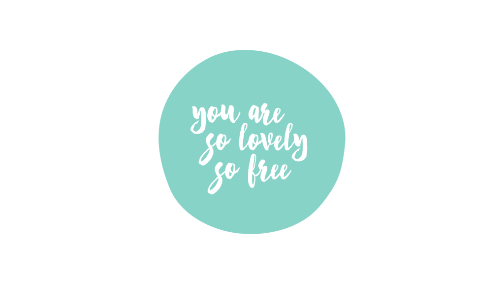 {Free} Desktop & iPhone Wallpapers // You Are So Lovely, So Free.| thefreewoman.com