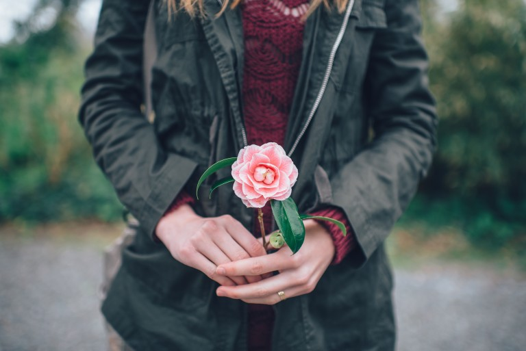 Happy Love Day! // A Playlist Celebrating Romance & Your Gals