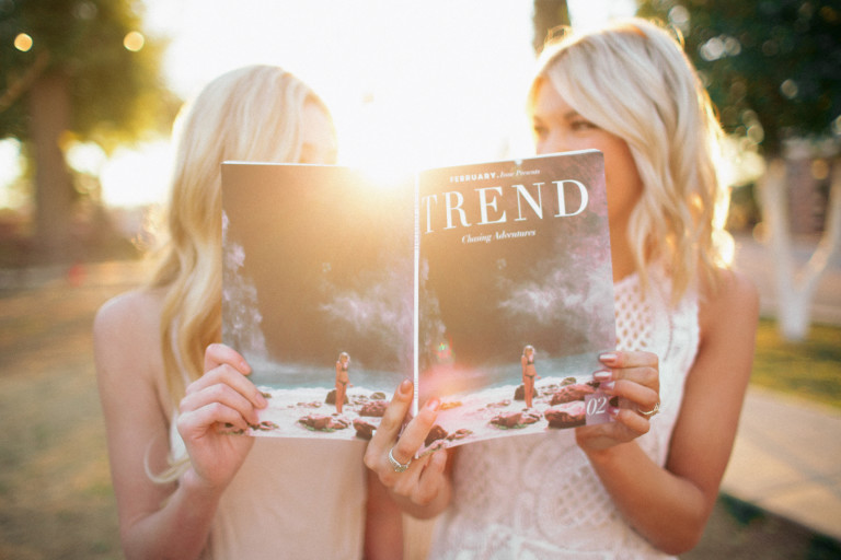 All Things Trend Magazine