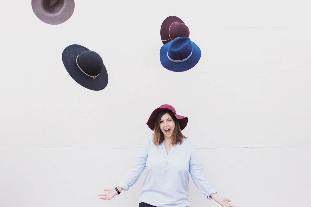 Meet Lorina Daiana: The Beauty Behind grâce belle | thefreewoman.com