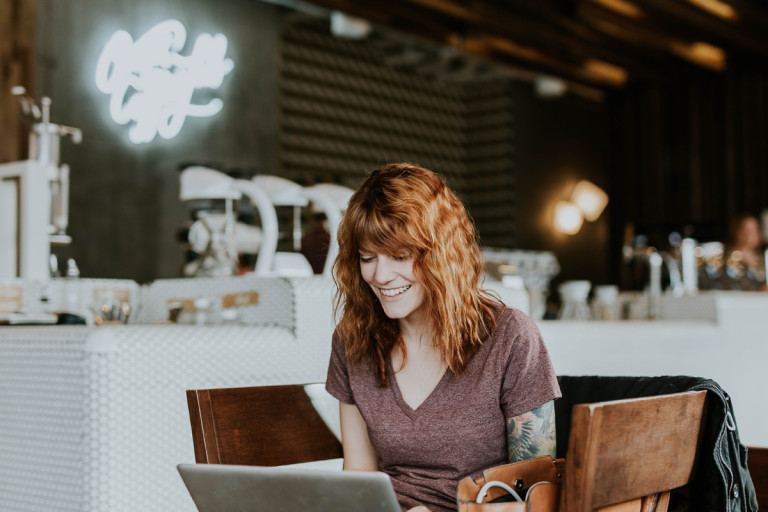 3 Qualities Every Female Entrepreneur Needs For The Journey