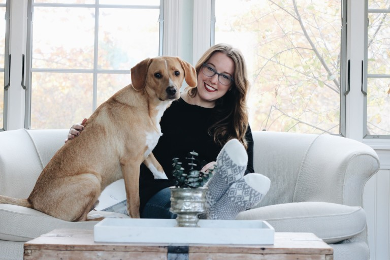 How Sharon Luecke is Helping Brides Rediscover Their Heart
