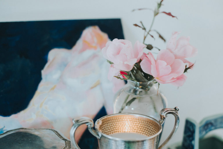 Creativity: Your Gateway To Greater Authenticity, Self-Love and Success {Part 1}