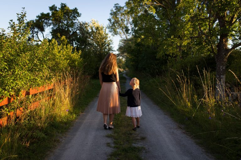 Thoughts On Motherly Guilt and Intentionally Pursuing Your Dreams