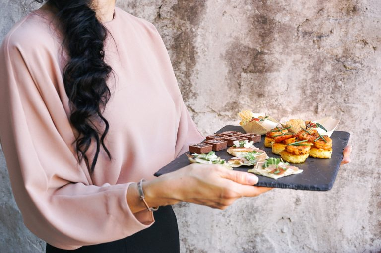 3 Simple Appetizers For Developing Community
