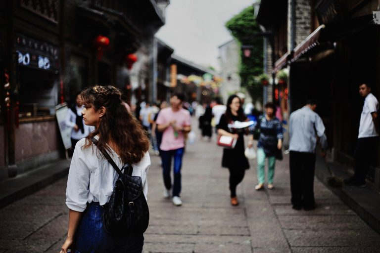 Traveling Alone? How To Be Safe While Enjoying Yourself